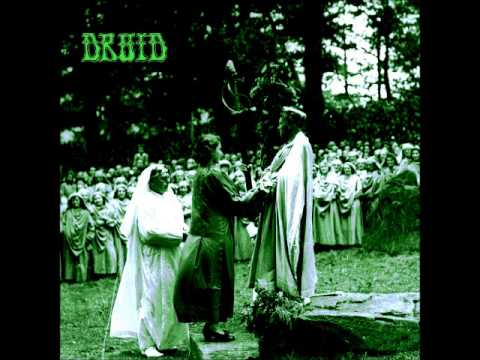 Druid - Mount Sinjar/Evil Sands