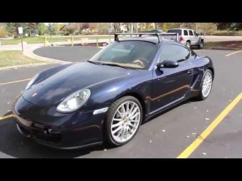 & How To Install a Roof Rack on a Porsche Cayman - YouTube memphite.com