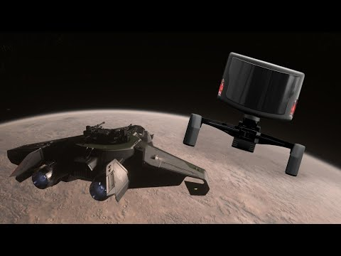 Repeat Star Citizen: Headtracking Options by STLYoungblood