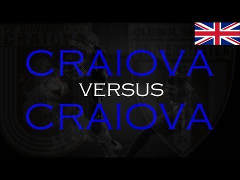 Craiova versus Craiova [ENG]