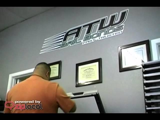 ATW Bail Bonds - (972)785-2500