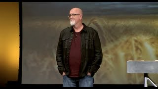 Drop the Rock, Part 1 - James MacDonald