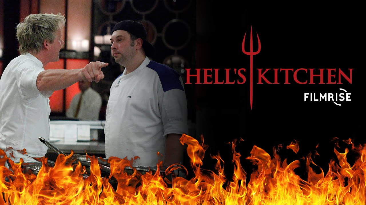 Download Hell's Kitchen (U.S.) Uncensored - Season 9, Episode 10 - Full Episode