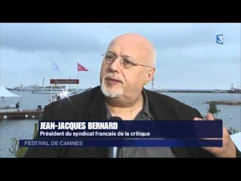 FESTIVAL DE CANNES 2011, les interviews - Jean-Jacques Bernard et Julien Sauvadon