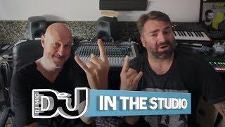 Pig & Dan | In The Studio
