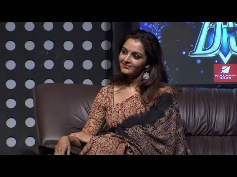 D3 D 4 Dance I Manju Warrier - Kannadi koodum kootti I Mazhavil Manorama