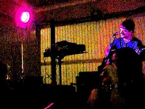Stephen Cromwell singing Folsom Prison Blues, Kiltale