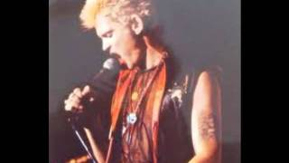 Billy Idol - Eve Of Destruction (Rare Song)
