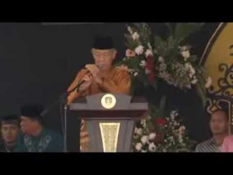 Perhelatan Tamadun Melayu Ke-1 Provinsi Kepulauan Riau, Tanjungpinang 27 September 2013