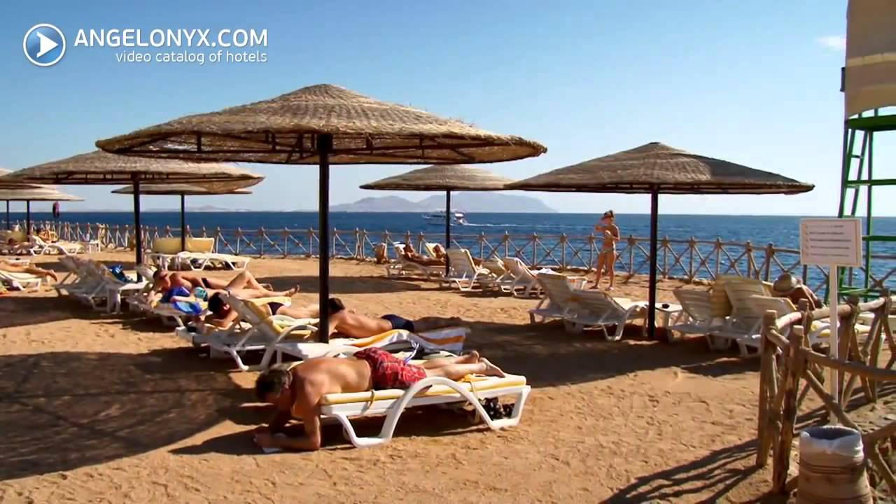 Coral Beach Resort Sharm