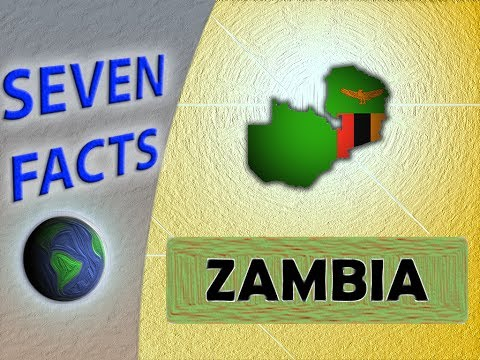 Let's learn about Zambia