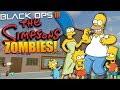ICH BIN WIEDER GESUND The Simpsons Zombies BO3 Custom Zombies PC mp3