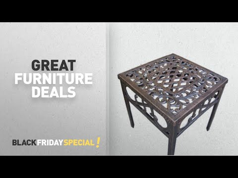 Black Friday Furniture Deals By Oakland Living // Amazon Black Friday Countdown