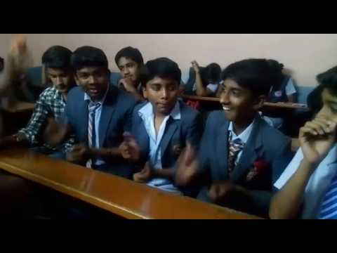 Indian tamate beats in bench by banglore students