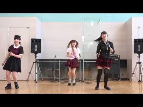 2015/05/05 とやまde踊ってみた 大島絵本館ライブ②
