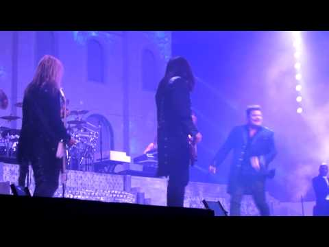 Trans Siberian Orchestra What Is Christmas? Chris Caffery David Z