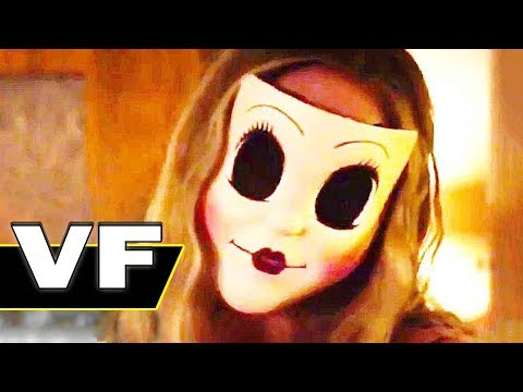STRANGERS : PREY AT NIGHT Nouvelle Bande Annonce VF (The Strangers 2)