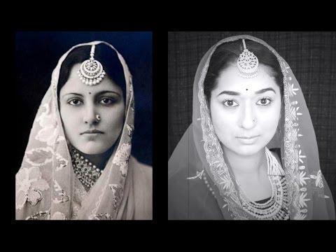 100 Years of Beauty - Punjab...
