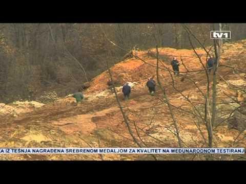 Uživo: Četvorica mladića poginula u kopu Dubrave
