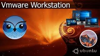 Cómo instalar VMware Workstation 12.5 | Ubuntu 16.04