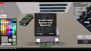 roblox steel racing (first video)