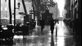 Rudolf Rokl (piano) - Rain Sometimes