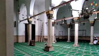 سلسلة عاشت الأسامي  ضريح النبي دانيال بالإسكندرية.. ملتقى الإسلام واليهودية ومشايخ البهرة