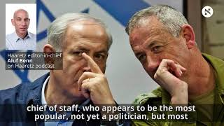 Why has Netanyahu called for snap elections?