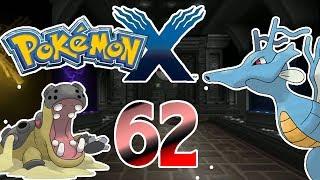 Let's Play Pokemon X Part 62: Die Siegesstraße