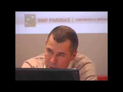 David Mourey et Jean-Luc PROUTAT sur « Crise de la Zone Euro » par David Mourey