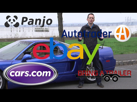 Selling A Car Wholesale