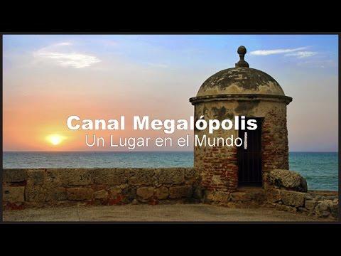COLOMBIA (Puerto, Fortalezas y Conjunto Monumental de Cartagena)