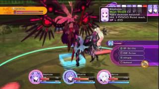 Soske Reviews: Hyperdimension Neptunia Victory