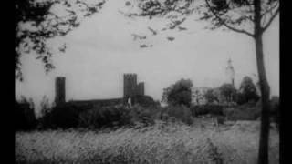 """Scena z filmu """"Mocny Czlowiek"""" (1929)"""