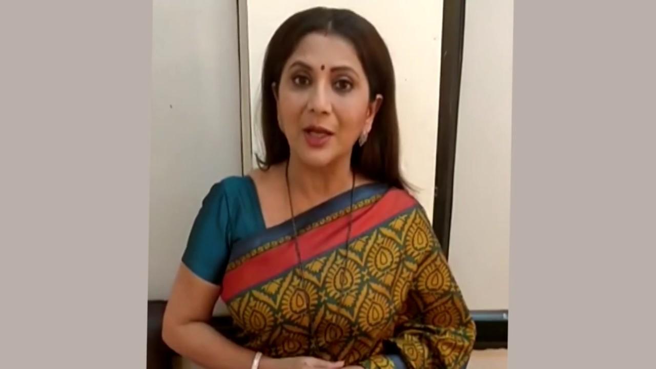 Nivedita Joshi Saraf nude photos 2019