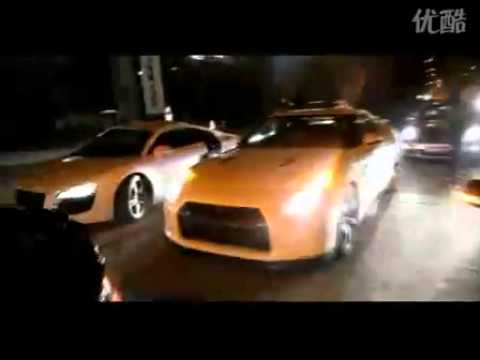 BEIJING Sports Car Club 2.flv