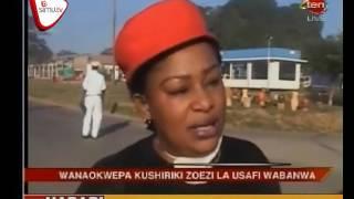 Zoezi La Usafi Mtwara