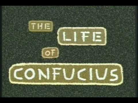 The Life of Confucius animation.divx