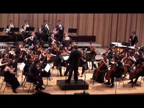 Sinfónica da ESML - Haydn Sinfonia nº 92 em Sol Maior
