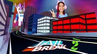 Roblox jailbreak MadCity arsenal (23 de julho) LisboKate Live Stream HD