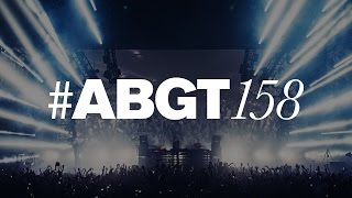 Group Therapy 158 with Above & Beyond and Sunny Lax