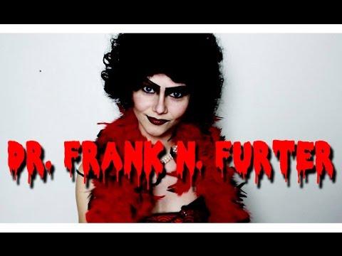 DR. FRANK N. FURTER TUTORIAL