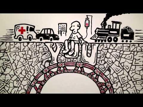 Palliative Care: YOU Are a BRIDGE