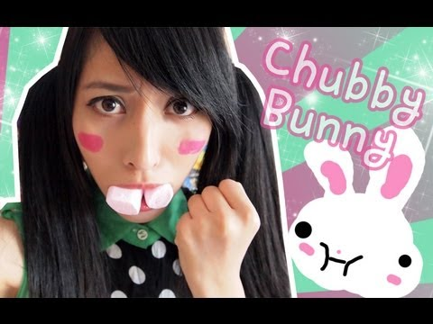 Utube of chubby bunny