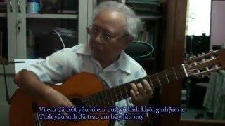Trái Tim Bên Lề - Guitar Solo (Phạm Khải Tuấn)