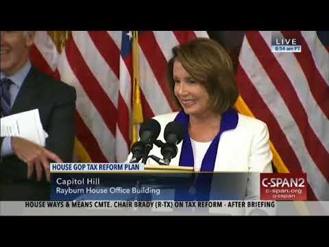 Nancy Pelosi: I'm Not Interested In What Went On Within The DNC During Dem Primary