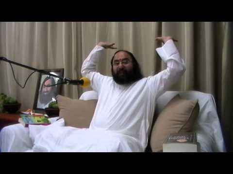 Yoga Vasistha Talk by Sukhiji in Auckland 2014 - Day 3, Part 2