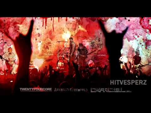 Avenged Sevenfold Live In LBC [Audio HQ]