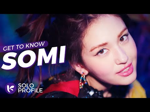 SOMI (전소미) Profile & Facts (Birth Name, Birth Date etc..) [Get To Know K-Pop] (2019 ERA)