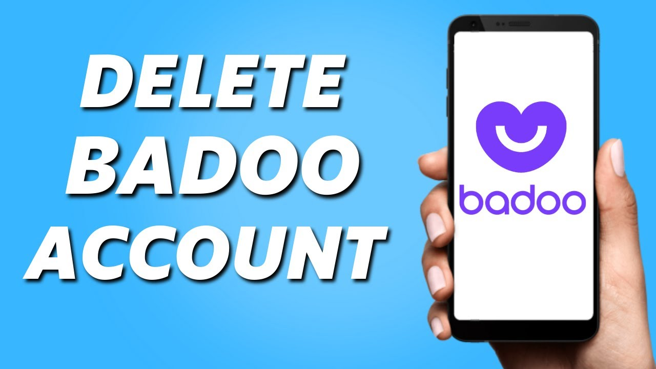 How do i sign out of badoo mobile